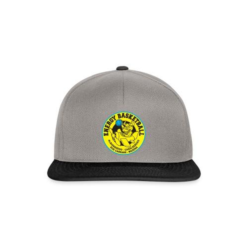 top energy - Snapback Cap