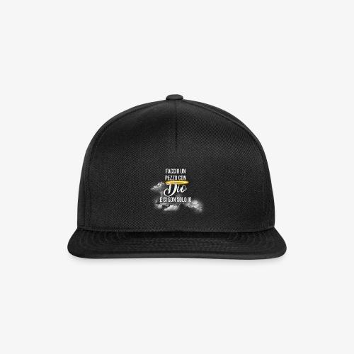 Rap Art Brand - Snapback Cap