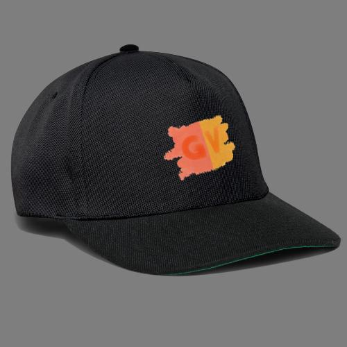 GekkeVincent - Snapback cap