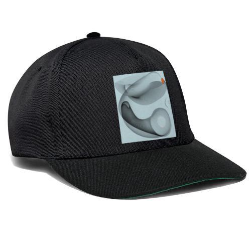 Movements2 - Snapback Cap