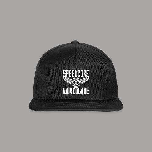 Speedcore Worldwide 2K19 - Snapback Cap