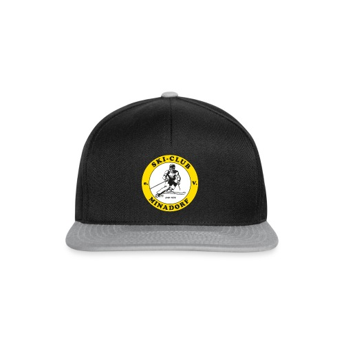 small version DD - Snapback Cap