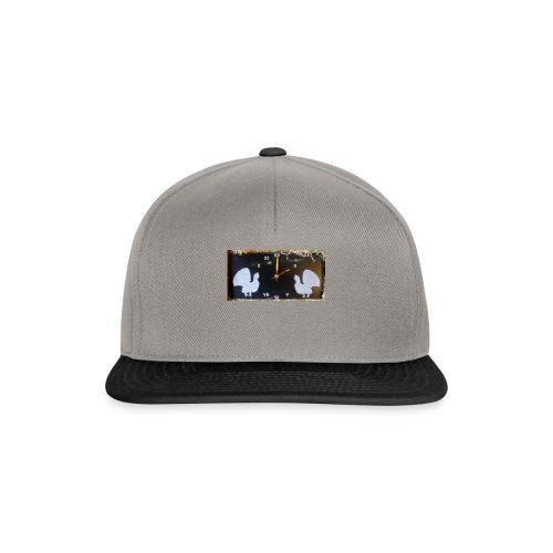 Metsot - Snapback Cap