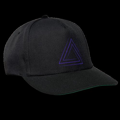 Triangle Ales - Snapback Cap