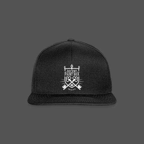 Ivory Gate - Snapback Cap