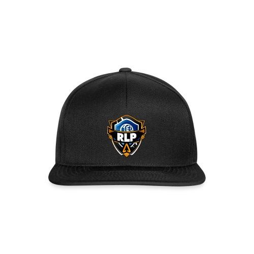 Rocket Liga Pro | Logo Style's - Gorra Snapback
