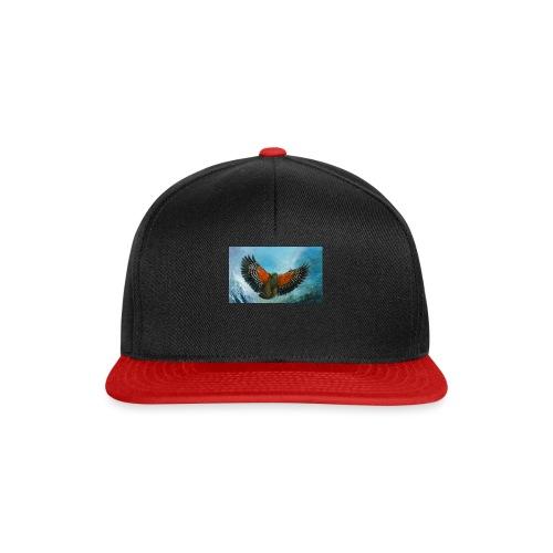 123supersurge - Snapback Cap