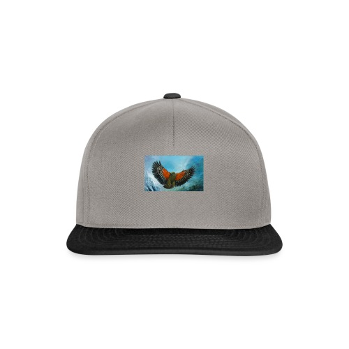 123supersurge - Snapback Cap
