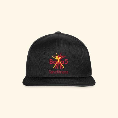 Baila5 Tanzfitness - Snapback Cap