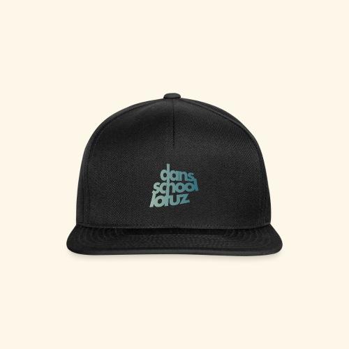 Lotuz Logo - Snapback cap