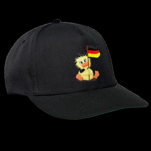 Wemmi Deutschland - Snapback Cap