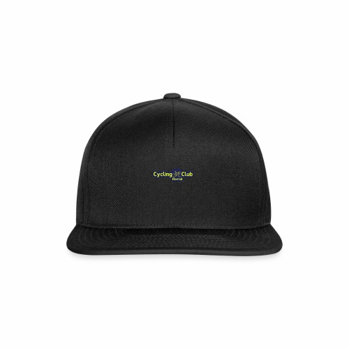 Cycling Club Rontal - Snapback Cap