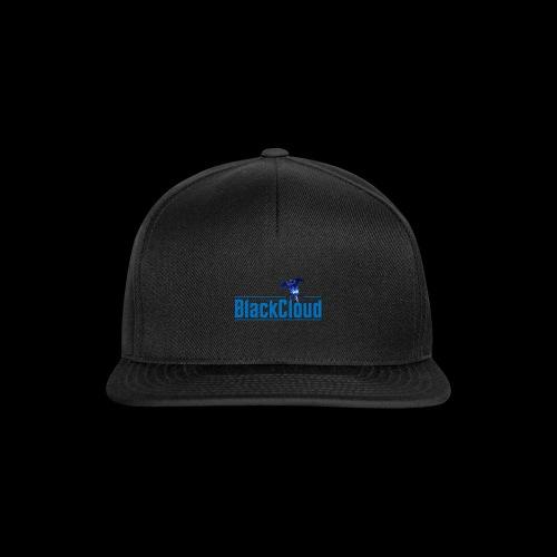 BlackCloud - Snapback Cap
