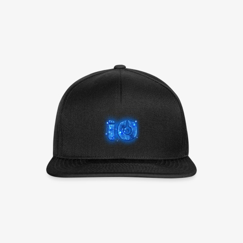 COLLECTION *IO* - Casquette snapback