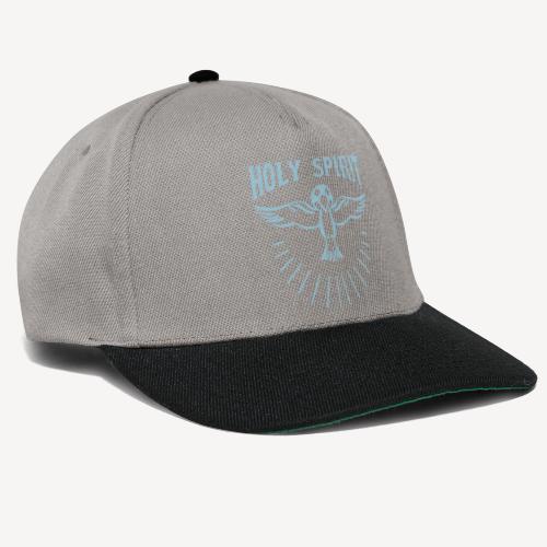 HOLY SPIRIT CAP - Snapback Cap