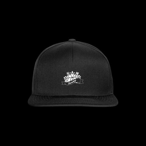 SamShaky - Snapback Cap