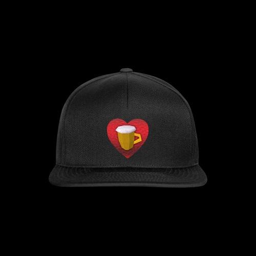 kidfutBeer! - Snapback cap