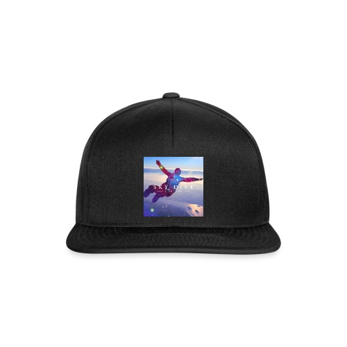 Skydive - Snapback Cap