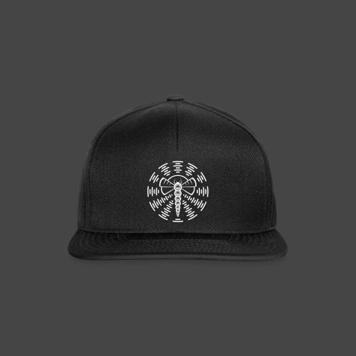 DRAGONFLY TEKNO 23 - Casquette snapback