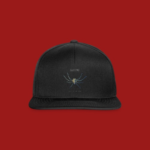Clan Of Xymox - Spider On The Wall - - Snapback Cap
