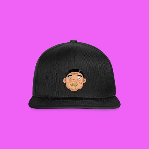 Fat boy - Gorra Snapback