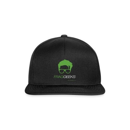 Fraggeeks - Snapback Cap