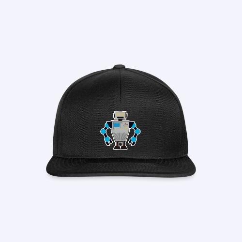 Projekt1 png - Snapback Cap