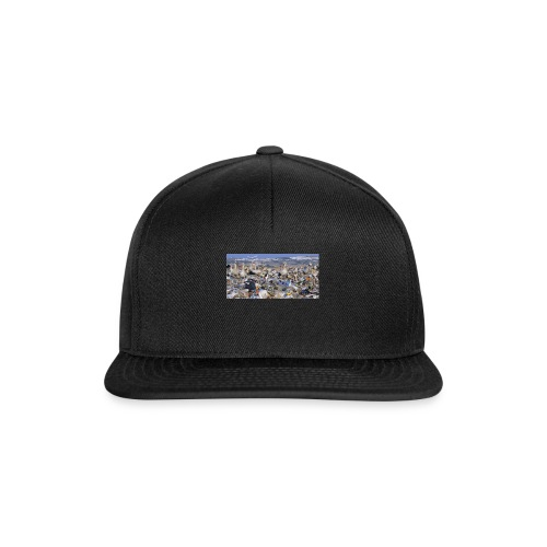 IMG 5629 - Casquette snapback