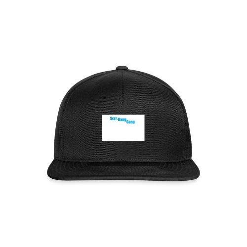 Scur - Snapback Cap