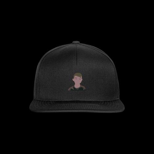 logo copy png - Snapback cap