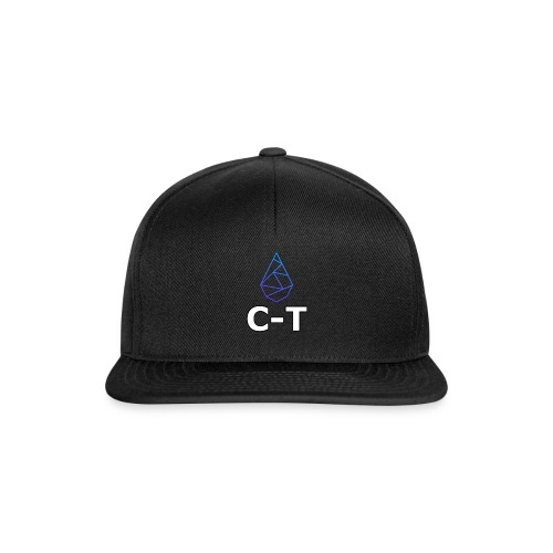 Crystal Collection (Vol. 1) - Snapback-caps