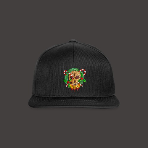 NO HELL - Casquette snapback