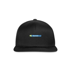#1 VICTORY ROYALE - Snapback Cap