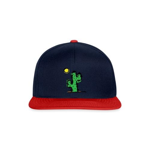Cactus single - Snapback Cap