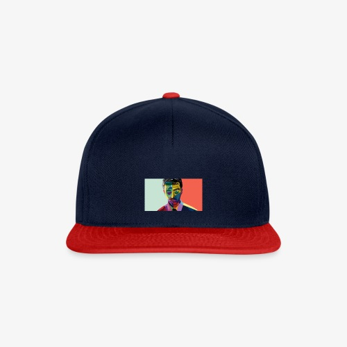 From the Club - Snapback Cap