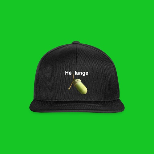 Hé lange - Snapback cap