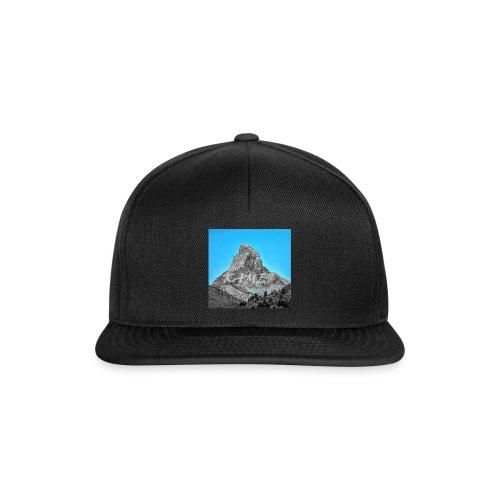 KAMET - Snapback Cap