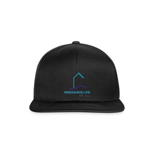 wkmlogooutline - Snapback Cap