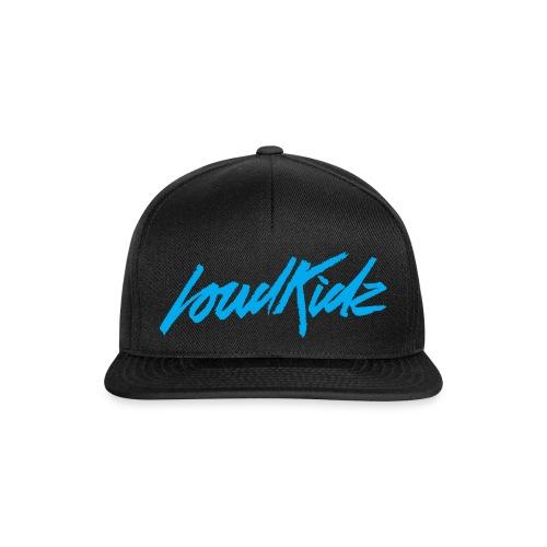 LoudKidz Loudies No Hashtag B png - Snapback Cap