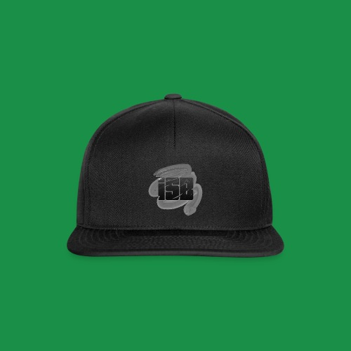 logo simple 1 png - Casquette snapback
