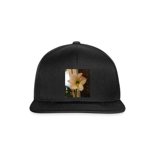 Amaryllis - Snapback Cap