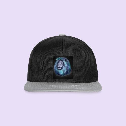 lio1 - Snapback Cap
