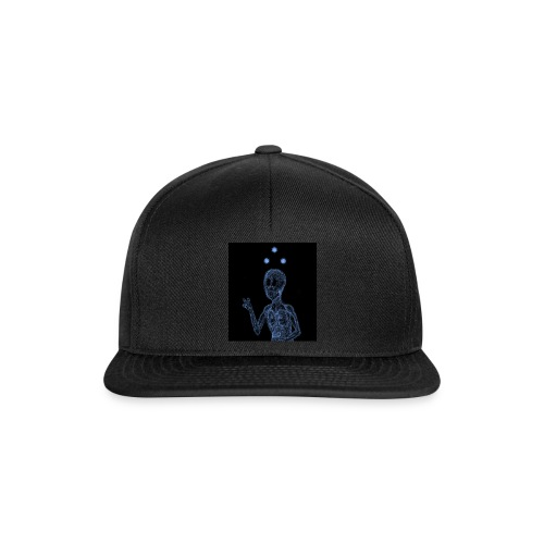 alien 3 light - Casquette snapback
