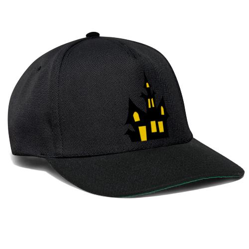 halloween png 28 - Casquette snapback