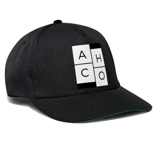 ACHO limited - Gorra Snapback