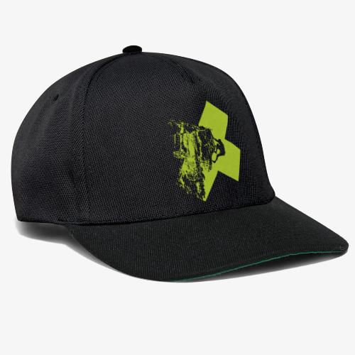 Climbing - Snapback Cap