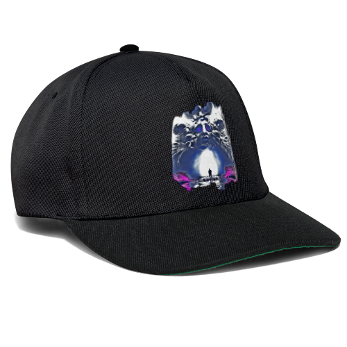Apocalypse - Snapback Cap