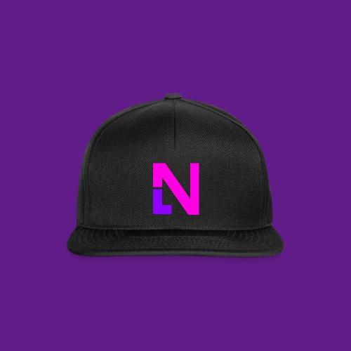 LN logo - Snapback Cap