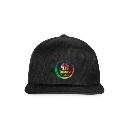 Hypnose wirkt - Snapback Cap