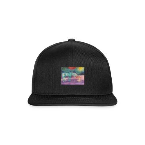 Einhornzauber - Snapback Cap